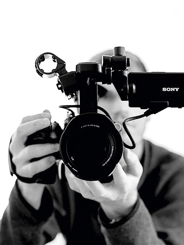 Filme produzieren