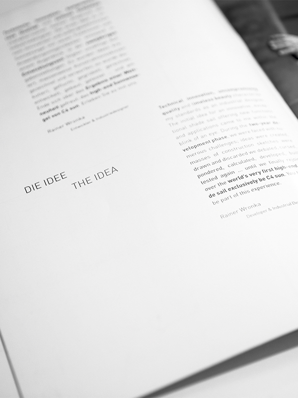 Textentwicklung